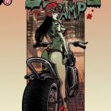 Zombie Tramp #37 Cover E Renzo