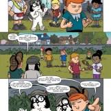 Kid Sherlock #3 Page 4