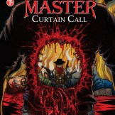 Puppet Master Curtain Call #1 Cover D