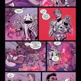 Vampblade Volume 4 #4 Page 2