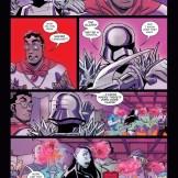 Vampblade Volume 4 #4 Page 6