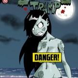 Zombie Tramp #38 Cover B Mendoza