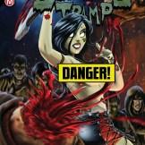 Zombie Tramp #38 Cover F Hansen