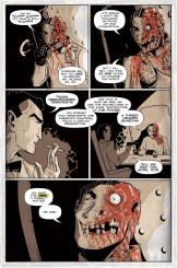 Infinite Seven #7 Page 3