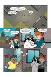 Kid Sherlock #4 Page 6