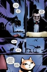 Midnight Volume 2 #3 Page 3