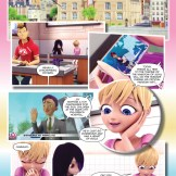 Miraculous #13 Page 2