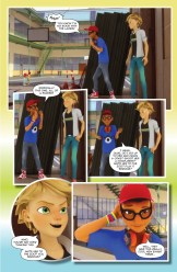 Miraculous Animan Page 2