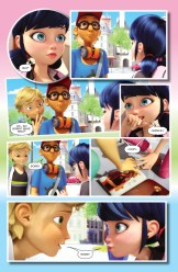 Miraculous Animan Page 6