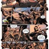 Misbegotten #1 Page 6