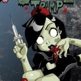 Zombie Tramp Origins #3 Cover A