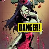 Zombie Tramp Origins #3 Cover D