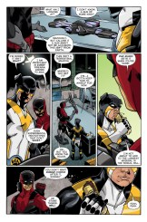 Actionverse #2 Featuring Stray Page 1