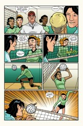 Actionverse #2 Featuring Stray Page 6