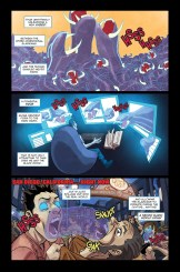Danger Doll Squad #1 Page 2