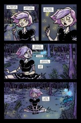 DollFace #10 Page 2