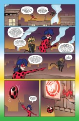 Miraculous Adventures #3 Page 3