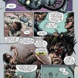 Misbegotten #2 Page 5