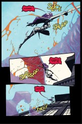 Vampblade Volume 5 Page 12