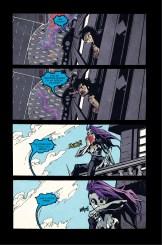Vampblade Volume 5 Page 13