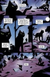 Midnight Volume 2 Page 6