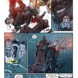 Misbegotten #3 Page 5