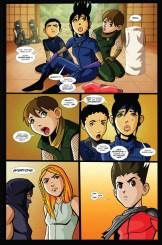 Shinobi Ninja Princess V2 #2 Page 4