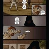 Shinobi Ninja Princess Volume 2 #3 Page 2