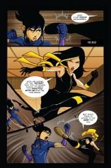 Shinobi Ninja Princess Volume 2 #3 Page 5