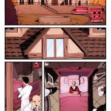 The Harcourt Legacy #1 Page 1