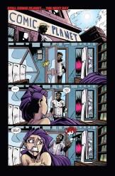 Vampblade Season 2 #9 Page 2