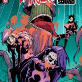 Danger Doll Squad #3 Cover A