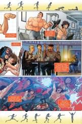Infinite Seven Volume 2 Page 5