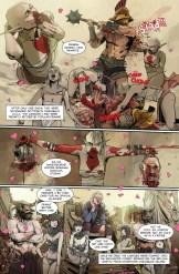 Misbegotten #4 Page 3