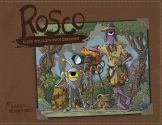 Rosco Alien Wildlife Photographer Cover