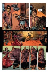 Puppet Master Curtain Call #3 Page 6