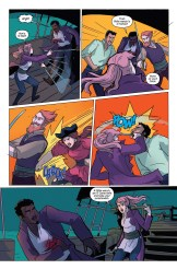 Raven Year 2 #3 Page 6