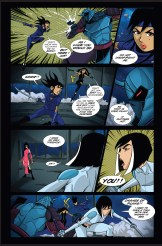 Shinobi Volume 2 #4 Page 6