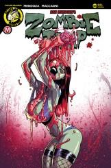Zombie Tramp #43 Cover C