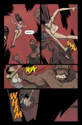 Zombie Tramp #43 Page 5