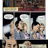 Athena Voltaire and the Sorcerer Pope #1 Page 4