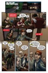 Black Betty #1 Page 5