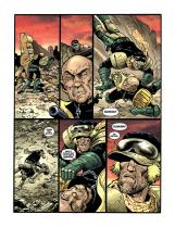 Judge Dredd Megazine 393 - preview-page-009
