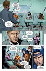 The Consultant #2 Page 6