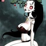 Zombie Tramp #44 Cover E
