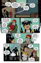Actionverse #6 featuring Stray Page 6