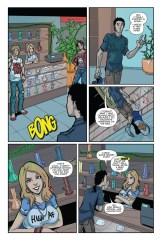 Gingerdead Man Meets Evil Bong #1 Page 3