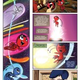 Miraculous Adventures Volume 1 #2 Page 3