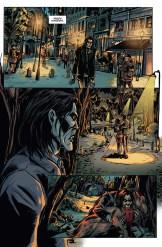 Subspecies #1 Page 4