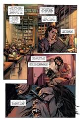 Subspecies #1 Page 5